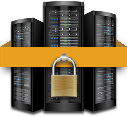 Secure Servers with Padlock